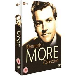 Kenneth More - Icon Box Set [DVD]